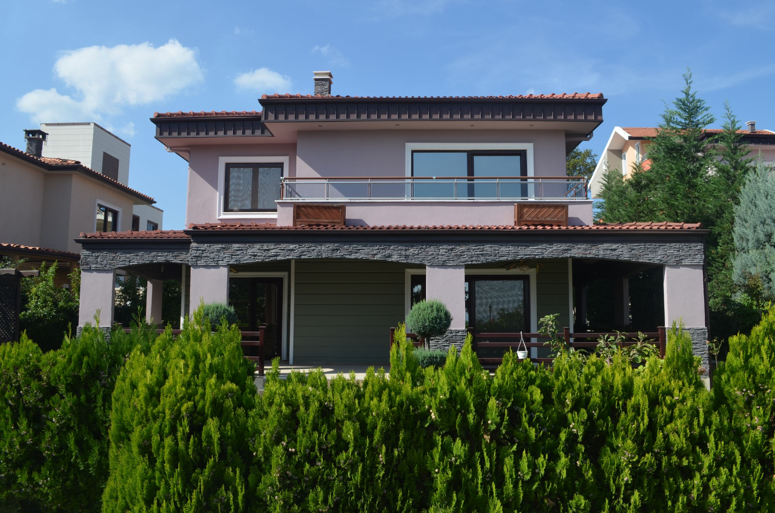 Villas in Yalova Beyond Your Dreams